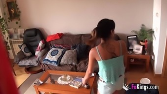 Секс видео снятое камерой дома заметку